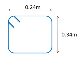 cutting length of ring