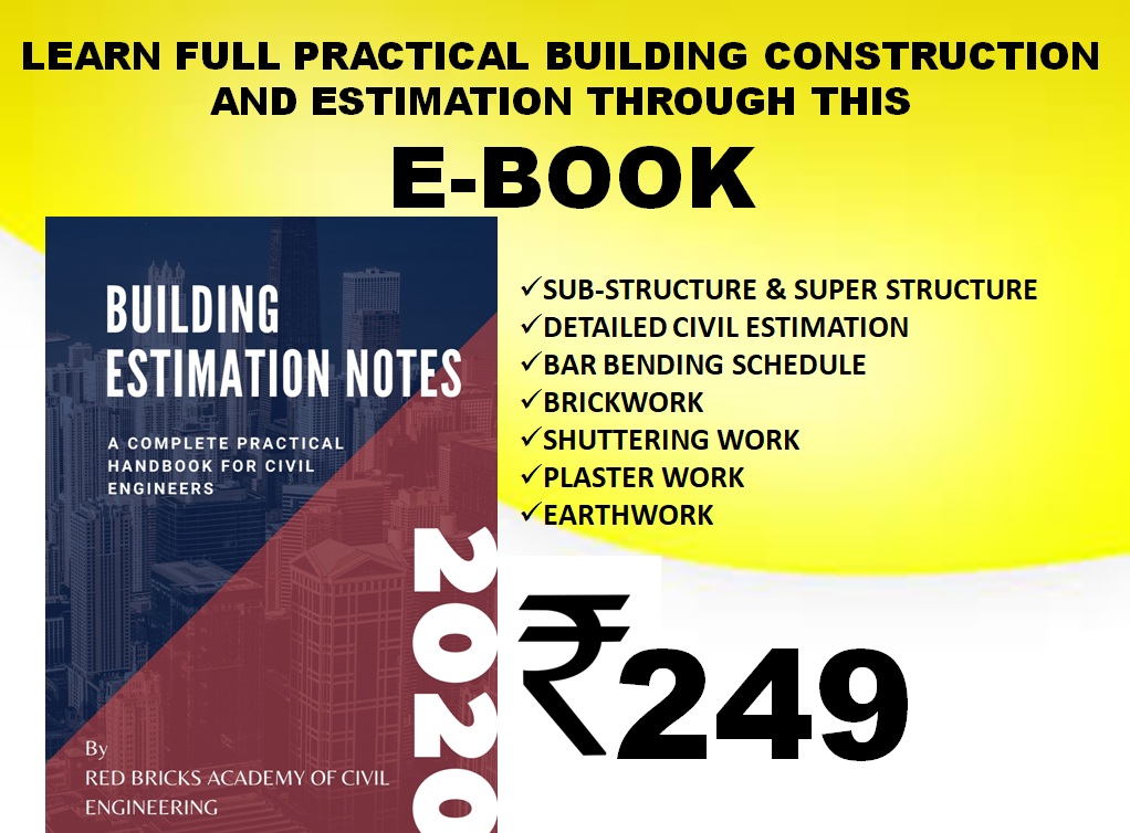 Building Estimate
